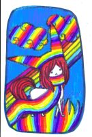 Rainbow - Thoughts by Insane-Sanety
