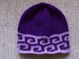 First Beanie by jpug