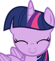Twilight Sparkle - Vector 33 by CyanLightning