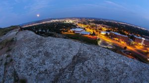 Billings,Mt on the rims by craig17
