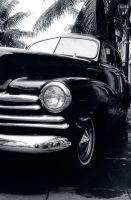 Chevrolet Fleetmaster 1948 by gombloh75