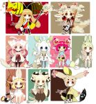Adopts: Misc SET PRICE OPEN 2 left by Hinausa
