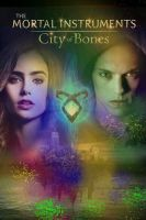 the mortal instruments  by waterswimmerlover1