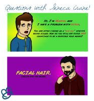 FAQs with Seneca Crane by kahh-poww