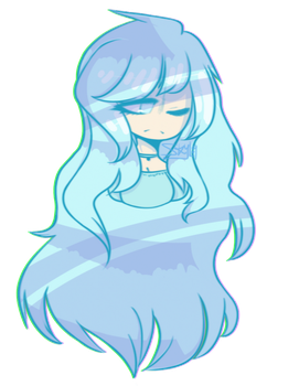 have a katelyn,because I never draw her enough- by skylq