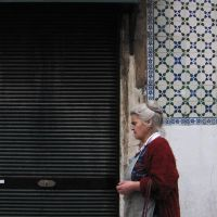 Alfama by fungopolly