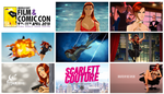 Scarlett Couture comes to MEFCC 2015 by DESPOP