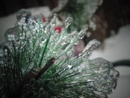 More ice storms by kharriman