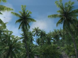 Crysis HD Screenshot 13 by DarkRed27