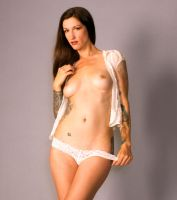 Sylvia 18 by ESLB-Photography