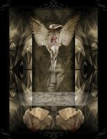 Decayed Thou Lay ... by nexion