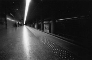 Pinhole Photography 6 by dellycious