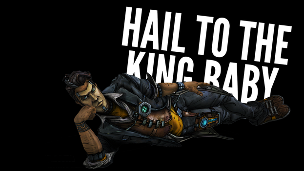 Hail to the King, Baby! by Braindead1595