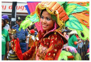my sinulog queen 2008 by no-easy-way
