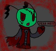 Fear ME by SalemTheCat23