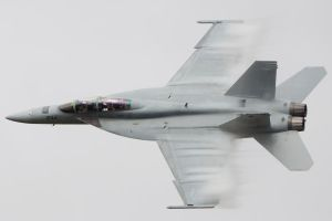Super Hornet 6 by AEisnor