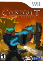 The Conduit, Hedgie Edition by Toughset