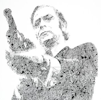 Get Carter by urbanexpressionist