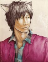 restless days by Krasharkk