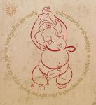 Ganesha Flow by Naryu