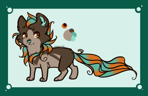 Design for Roehawk's Contest by MagicMoonbeams