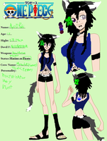 Alyss age 15 by free2scream1234