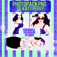 PNG Pack(74) Katy Perry by BeautyForeverr
