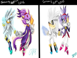 A redraw after 6 years by SonicBlaze101