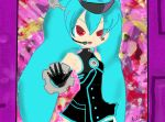 Miku sadistic music factory by lunalove1sez