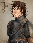 Hiccup by Tsumoji