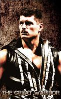Cody Rhodes by DJalc98Star