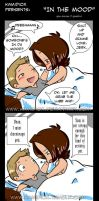 Mood (Wincest) by KamiDiox