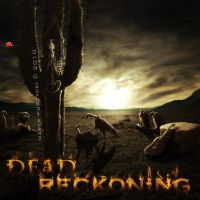 Dead Reckoning Front by igreeny