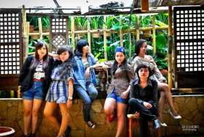 Shoot for Happiness 4 by isangkilongkamera