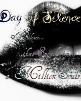 A Silence For Millions II by SweeterThanSin