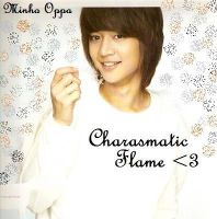 The Charasmatic Flame by KoreanBoyBandFan215