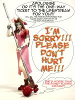 Do Not Insult Aerith by Sho-saka