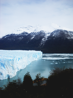 Photo'01: Perito Moreno by Heitt