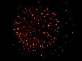 Pink Firework 2 by gee231205