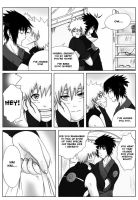 Three Heartbeats (page 5) by PRoachHeart-Sasuke