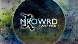 Mpowrd Youth Ministry Wallpaper by Andenix