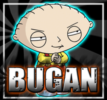 Stewie Griffin by yvislohan