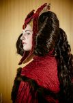 Queen Amidala ~ By my side by Kaori-prod