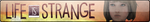 [Fan Button] Life Is Strange by NaminF