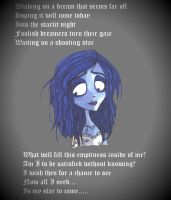 Emily's Song by thedarklordkeisha