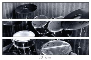 .drum by Paulfia
