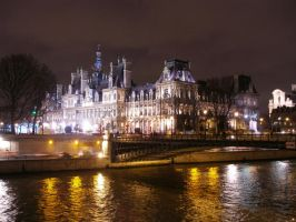 paris by europestock