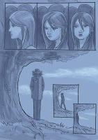 Skulduggery Comic page 05 - fan art by VisualSymphonyStudio
