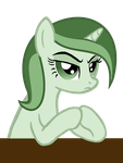 Watch as I Seriously Lean on This Table by partylikeapegasister
