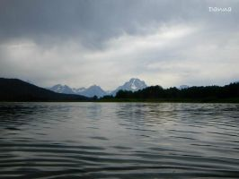 The Oxbow Bend #4 by SomethingTangled
